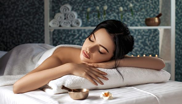 A Luxury Spa Package at Tyrone Lee Massages, Milner Road, Rondebosch!