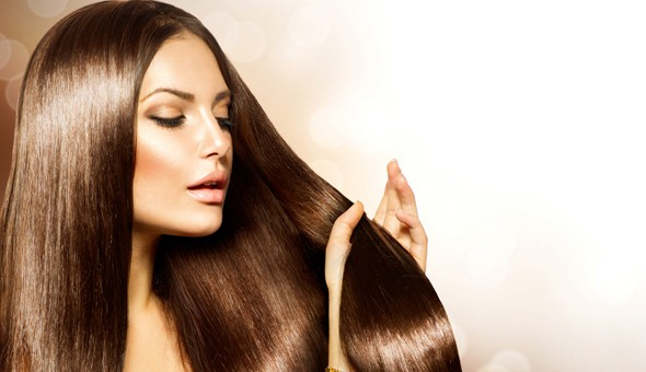 A Hair Botox Treatment with a Blow & Flat Iron at only R299!