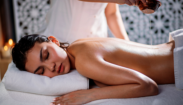 Choose Your Luxury Spa Treatment at only R199! Treatment Menu: Facial, Massage, Body Exfoliation or a Luxury Spa Duo!