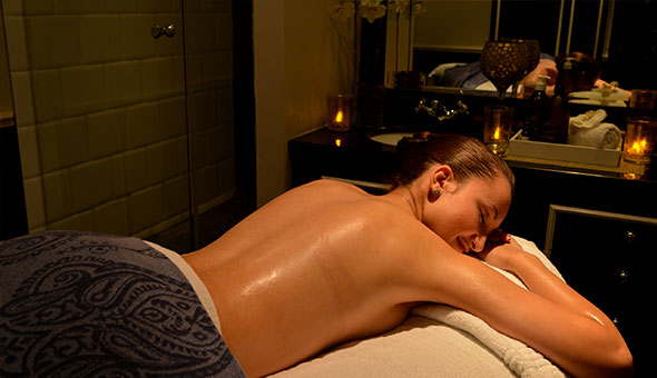 A Luxury Full Body Swedish or Aromatherapy Massage at Casuarina Wellness Centre at The 5-Star Cape Royale Luxury Hotel!