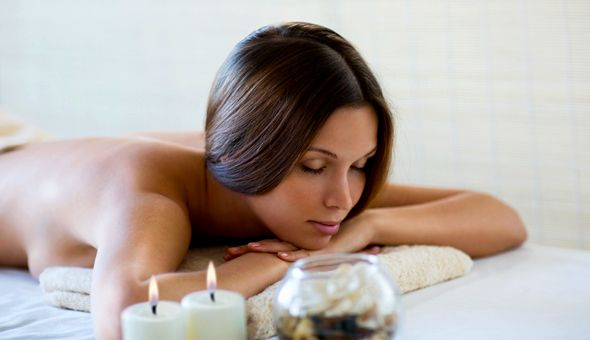 A Luxury Pamper Package at Fleur Beauty, Old Oak! Includes: A Luxury Body Massage, Facial, Sole Ritual and a Deep Relaxation Head Massage!