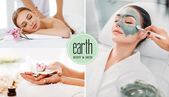 Choose Your Luxury Spa Treatment for only R199! Treatment Menu: Deluxe Nail Treatments, Choice of Body Massages, Luxury Facials & Mini Spa Packages!