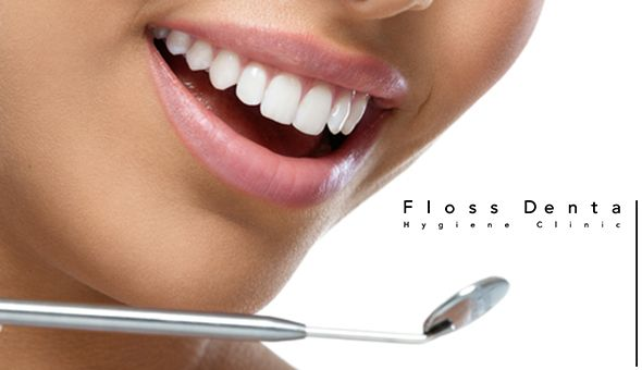 Dental Check-up, Teeth Cleaning, Polish and Fluoride Gel Treatment at Floss Dental Hygiene Clinic, Panorama!