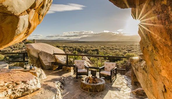 April Getaway at Kagga Kamma Nature Reserve: A 1 or 2 Night Weekday Stay for 2, including Breakfast!