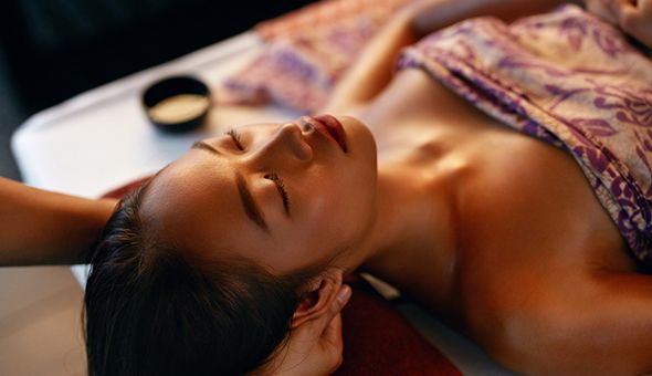 A 75-Minute Massage Experience at Let's Relax Thai & Chinese Massage! Thai Oil, Aromatherapy or Hot Stone Full Body Massage with a Reflexology Session.