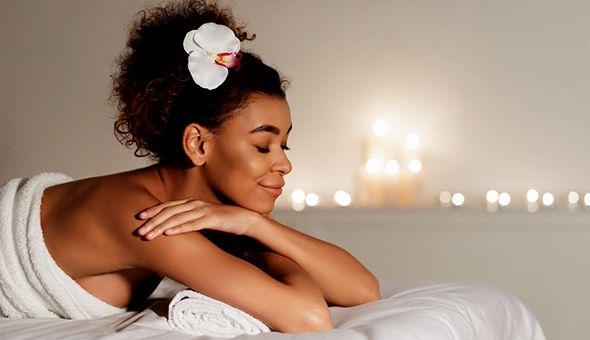 A Luxury Full Body Massage at Meraki Beauty, Century City!