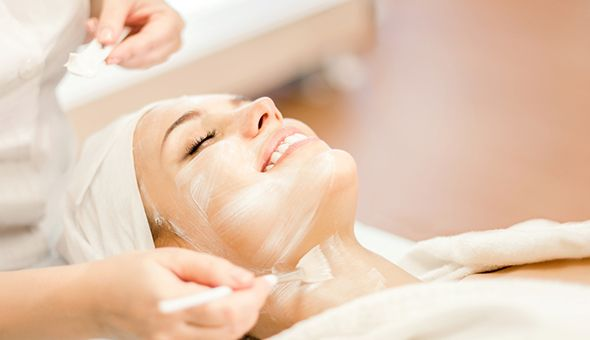 2 x Chemical Peels at only R269 OR 4 x Chemical Peels at only R469 at Nourish Wellness Spa, Tyger Waterfront!