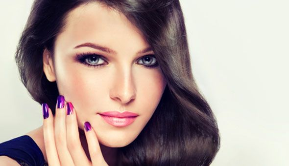 Oayssis Hair & Beauty, Tygervalley: A Wash, Cut & Blow, Intense Moisture Treatment, Highlight Foils – or a Brazilian Blowout at only R349!