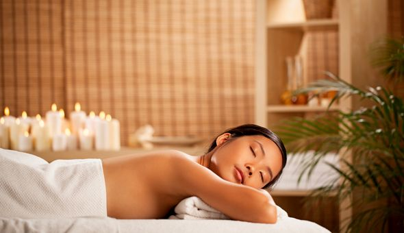 Choice of Body Massages at Rose Day Spa, High Street Lifestyle Centre, Tygervalley!