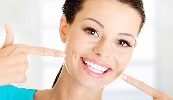 Laser Teeth Whitening Treatment at La Glace Aesthetics, Sea Point!
