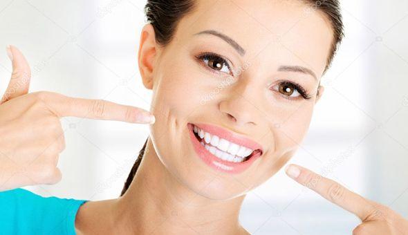 Teeth Whitening Treatment at La Glace Beauty Clinic, Bella Rosa Village, Tygervalley!