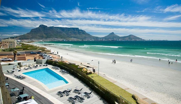 The 4-Star Lagoon Beach Hotel & Spa: A 2 Night Stay for 2 People, including Breakfast Buffet, a R400 Dining Voucher and a Couples Spa Treatment!