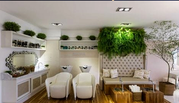 A Full Manicure or Full Pedicure at The Prestige Beauty Lounge, located at The 4-Star Kloof Street Hotel.